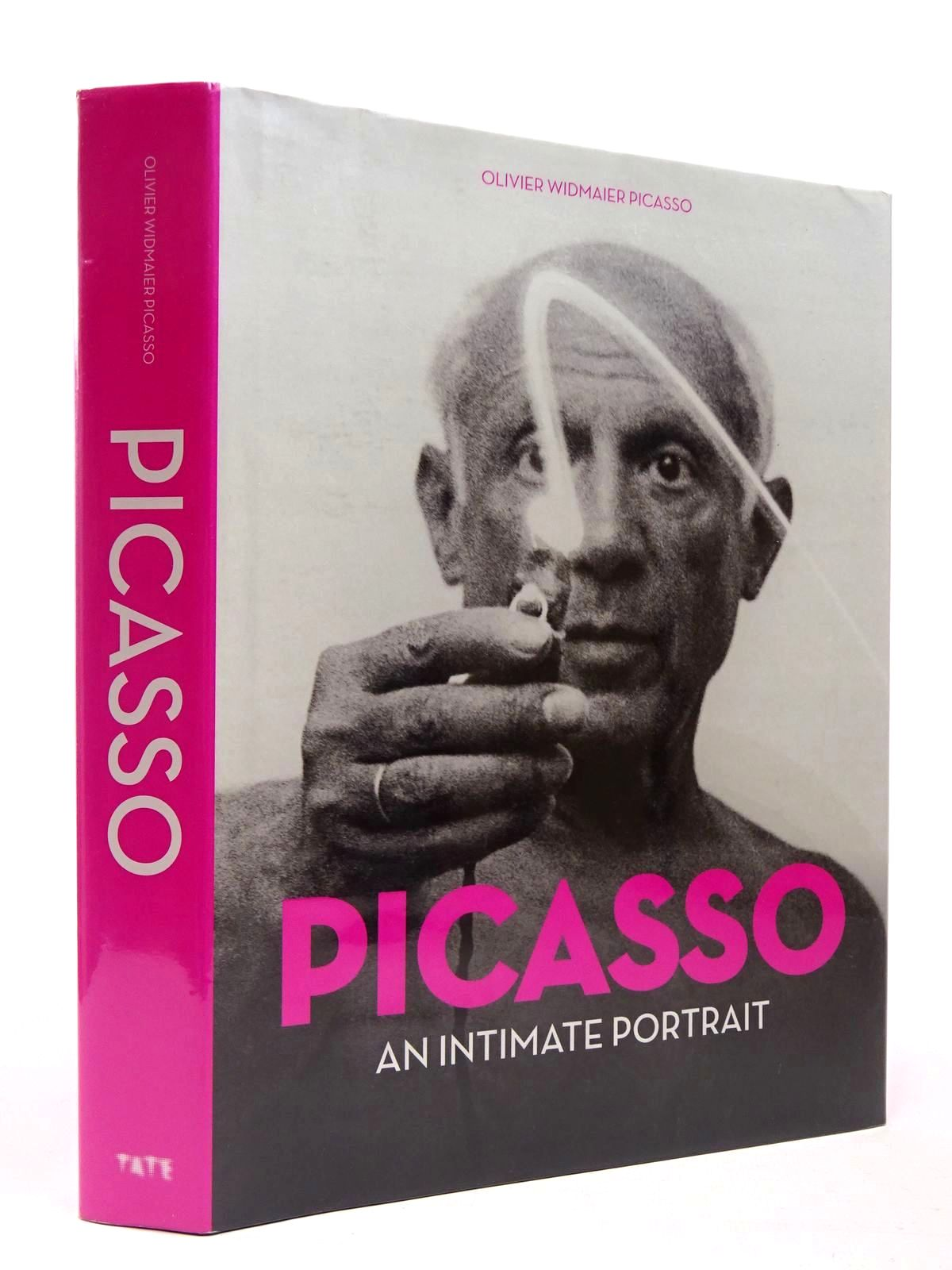 Photo of PICASSO AN INTIMATE PORTRAIT- Stock Number: 2129563
