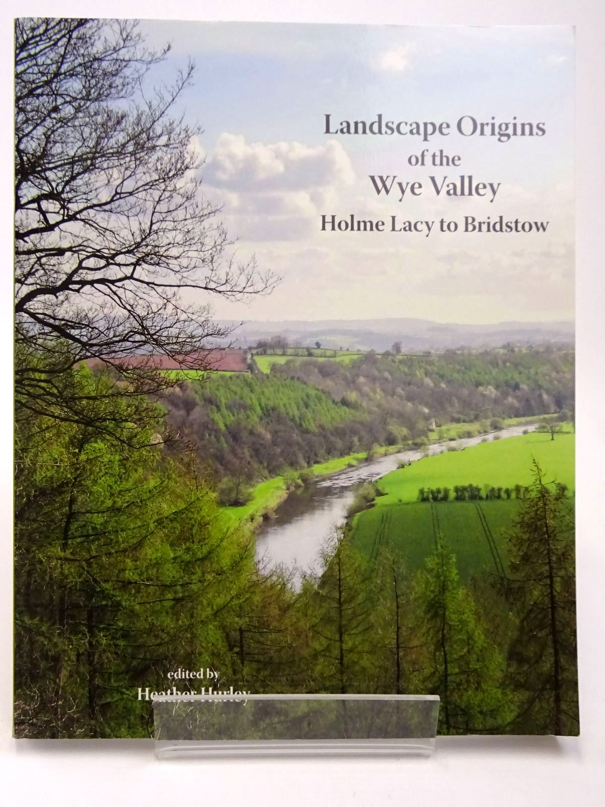 Photo of LANDSCAPE ORIGINS OF THE WYE VALLEY- Stock Number: 2129570