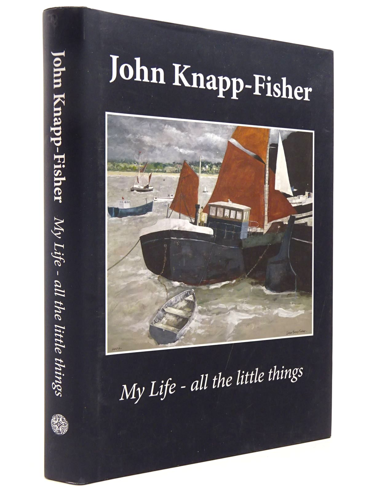 Photo of JOHN KNAPP-FISHER MY LIFE - ALL THE LITTLE THINGS- Stock Number: 2129591