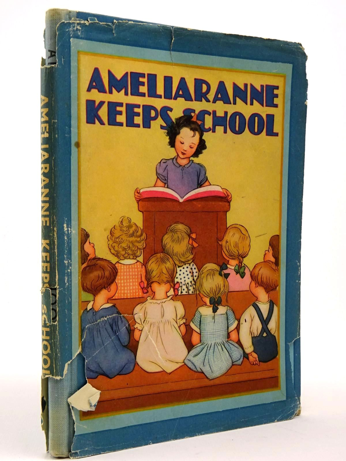 Photo of AMELIARANNE KEEPS SCHOOL- Stock Number: 2129606