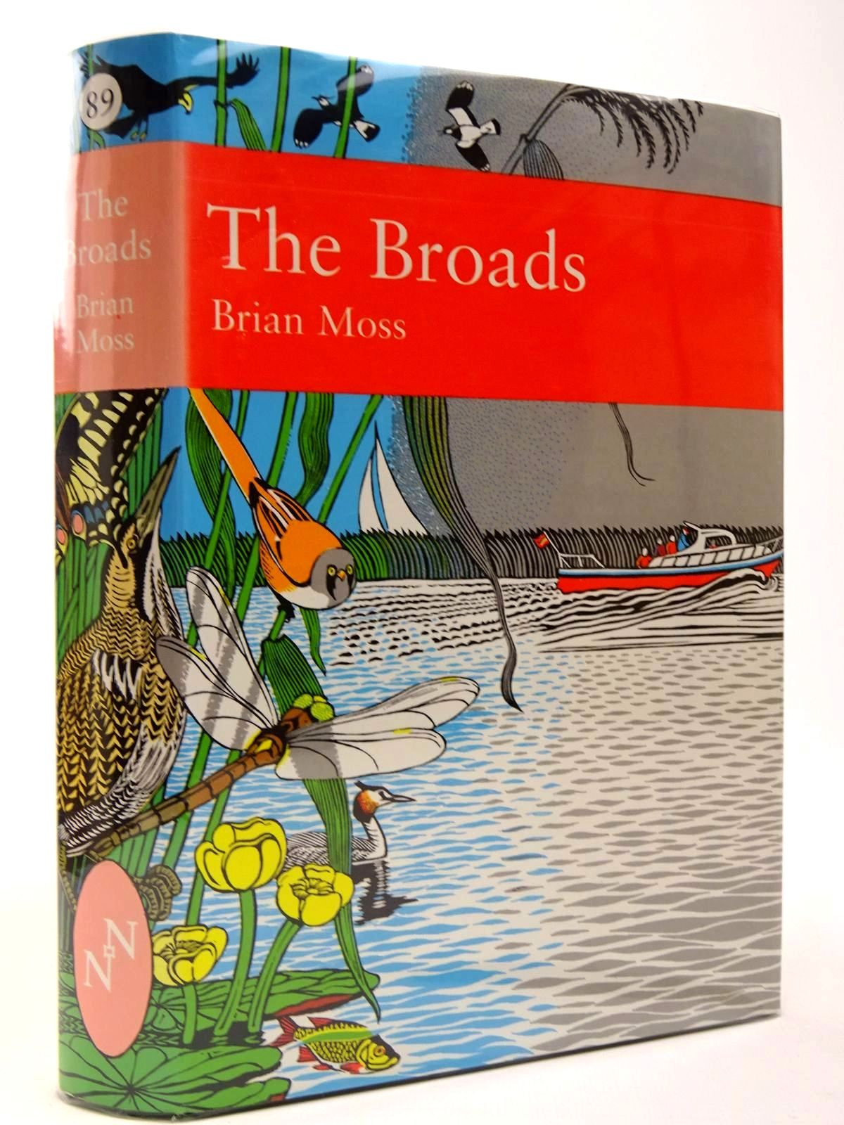 Photo of THE BROADS (NN 89)- Stock Number: 2129628