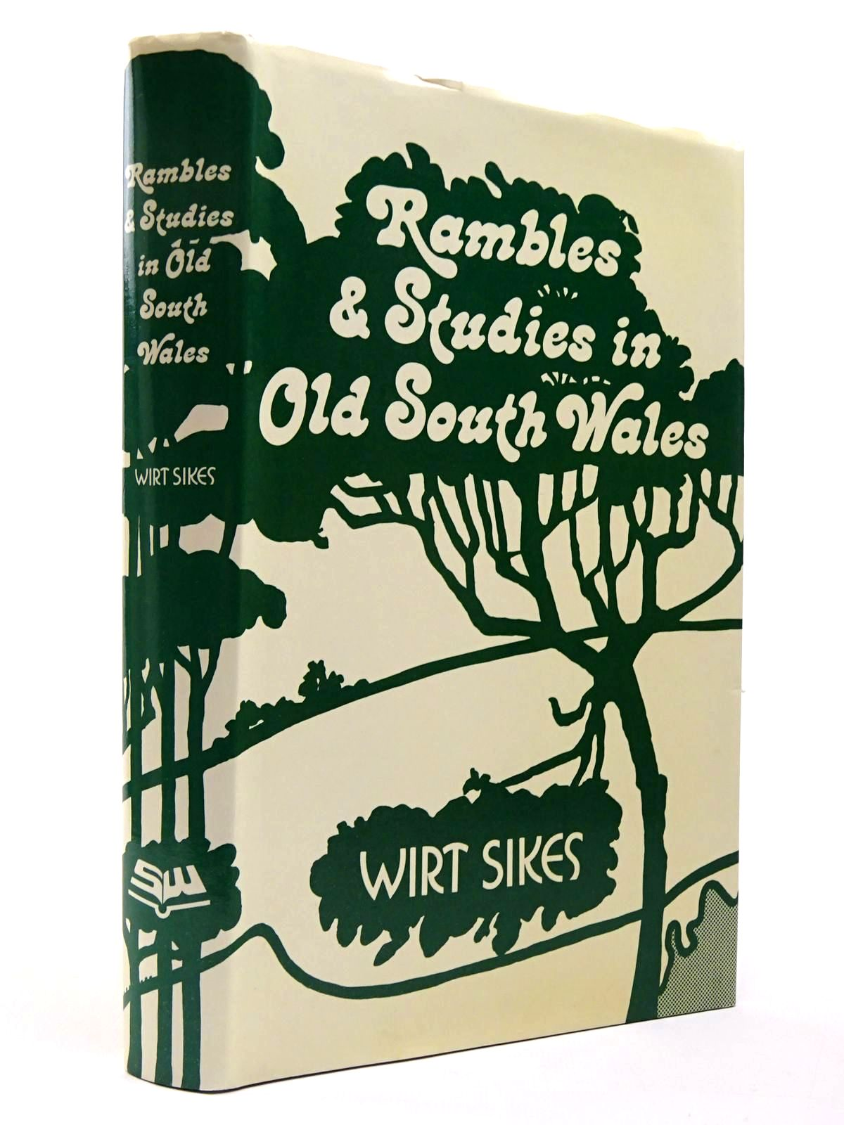 Photo of RAMBLES AND STUDIES IN OLD SOUTH WALES written by Sikes, Wirt published by Stewart Williams (STOCK CODE: 2129637)  for sale by Stella & Rose's Books