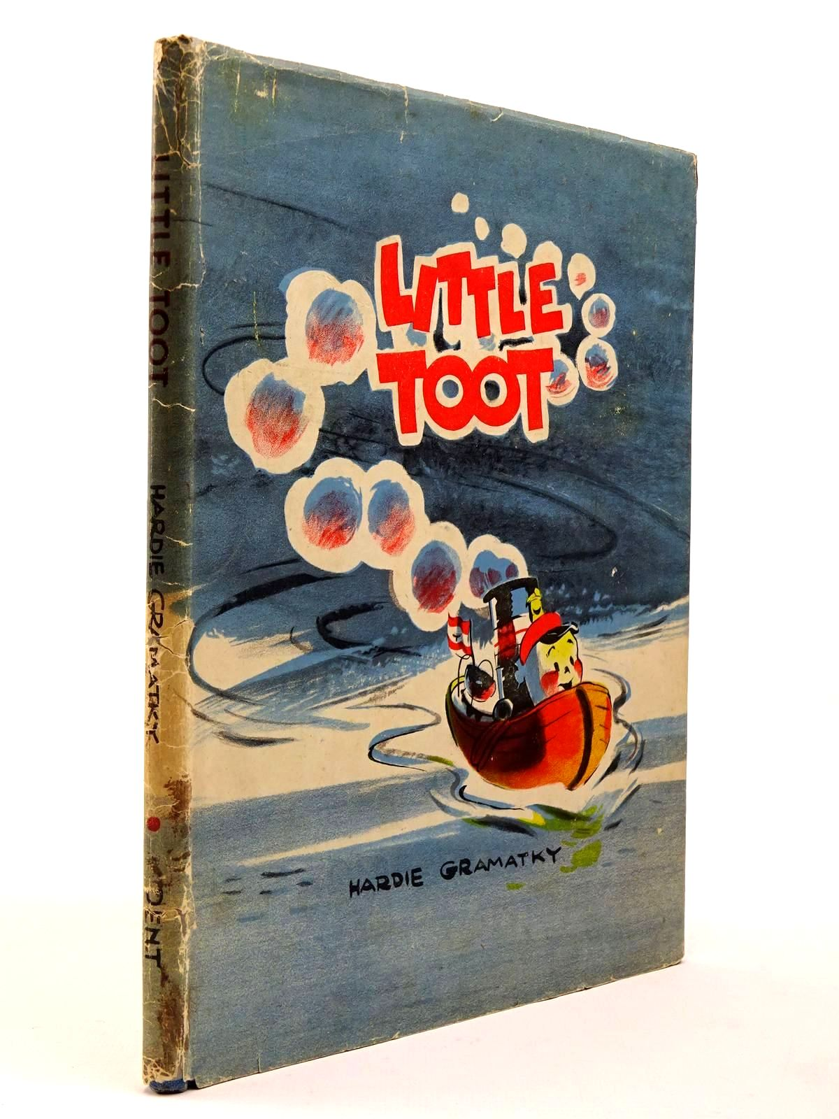 Photo of LITTLE TOOT- Stock Number: 2129670
