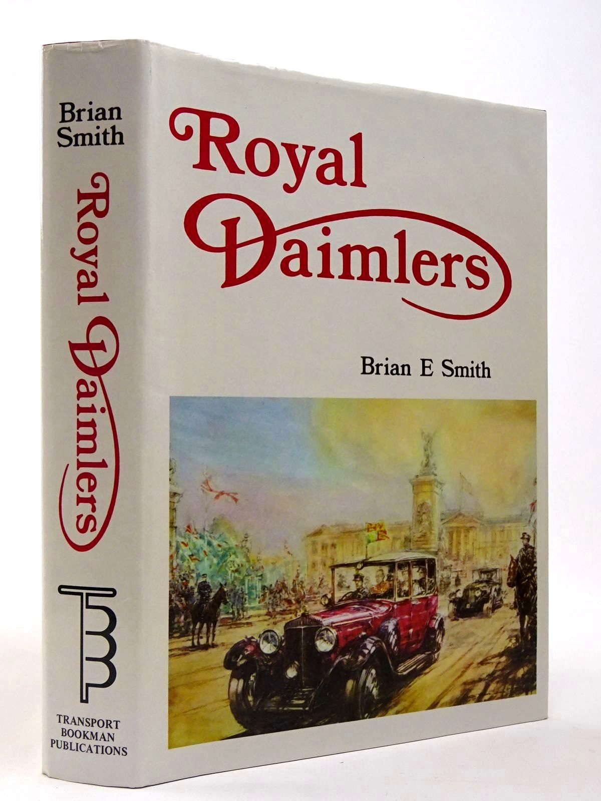 Photo of ROYAL DAIMLERS- Stock Number: 2129768