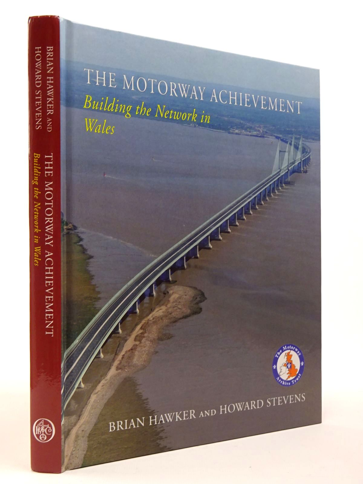 Photo of THE MOTORWAY ACHIEVEMENT BUILDING THE NETWORK: WALES- Stock Number: 2129771