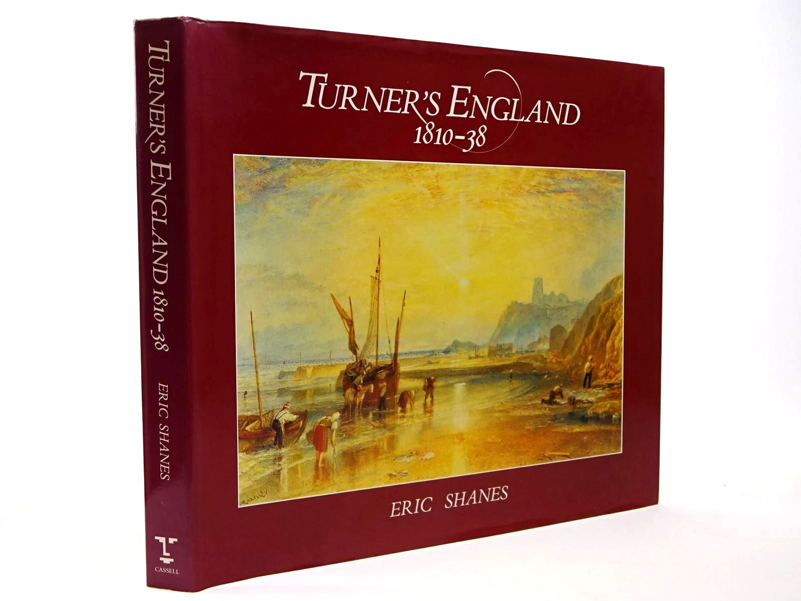 Photo of TURNER'S ENGLAND 1810-38- Stock Number: 2129868