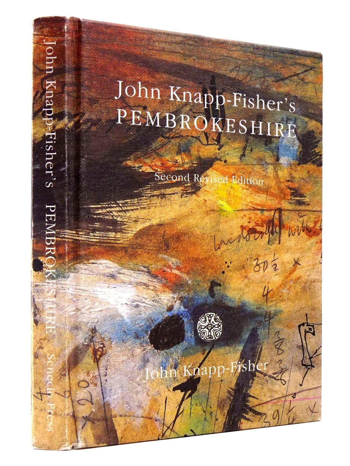 Photo of JOHN KNAPP-FISHER'S PEMBROKESHIRE- Stock Number: 2129948