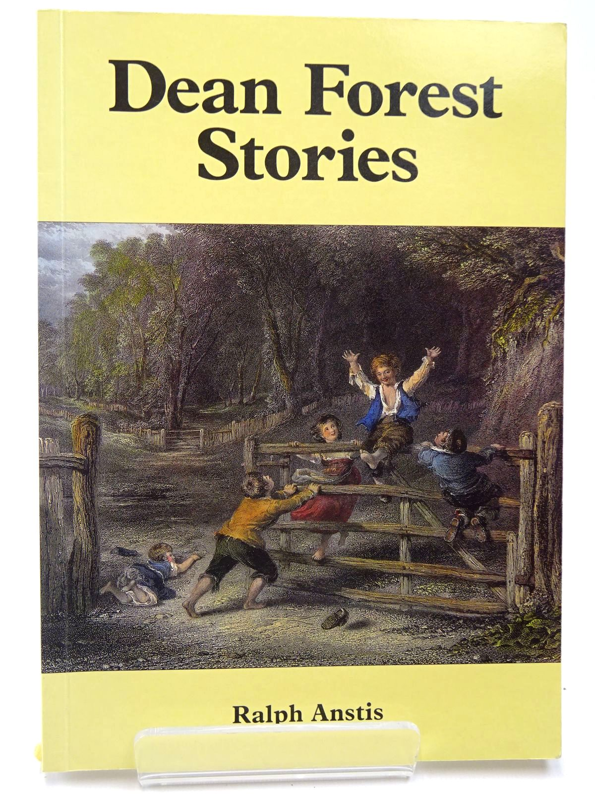 Photo of DEAN FOREST STORIES- Stock Number: 2129952
