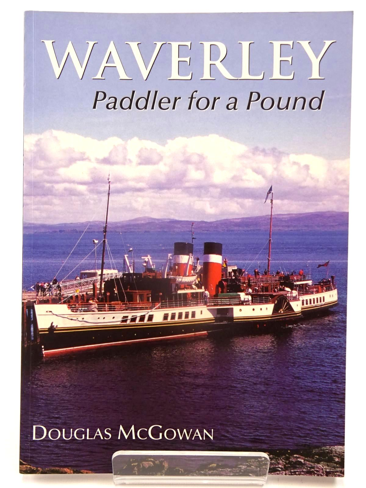 Photo of WAVERLEY PADDLER FOR A POUND- Stock Number: 2130059