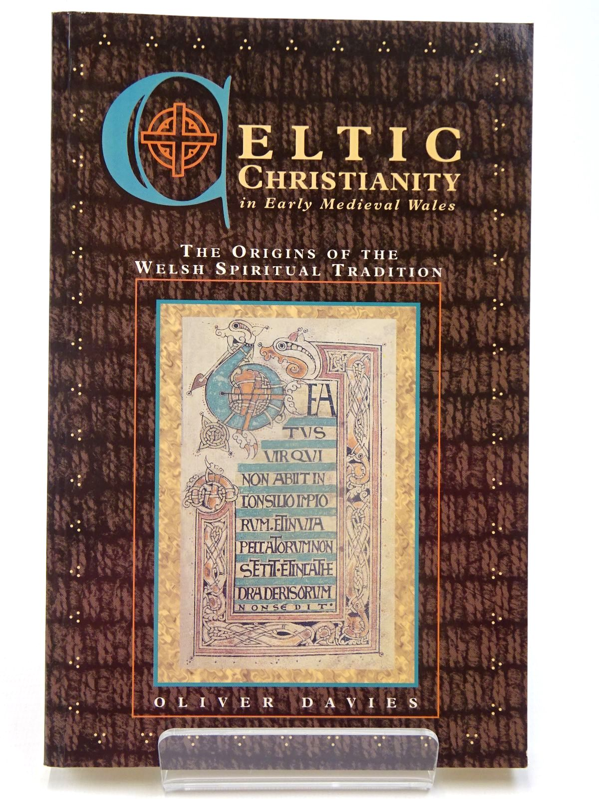 Photo of CELTIC CHRISTIANITY IN EARLY MEDIEVAL WALES- Stock Number: 2130071