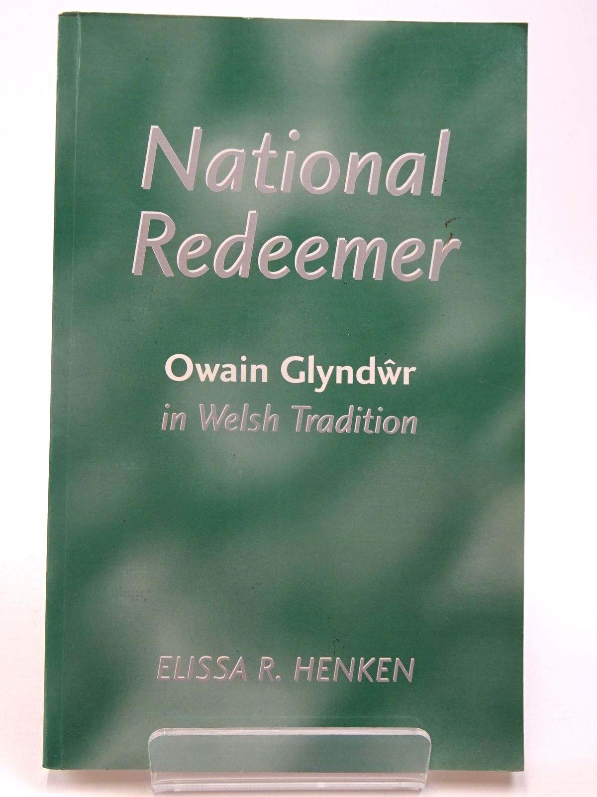 Photo of NATIONAL REDEEMER OWAIN GLYNDWR  IN WELSH TRADITION- Stock Number: 2130072