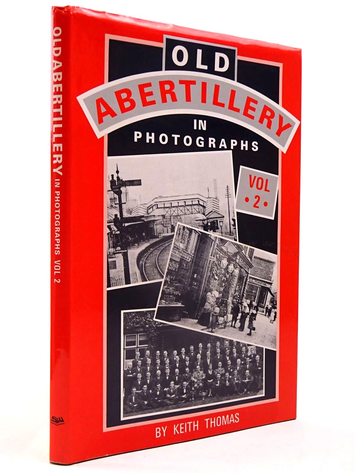 Photo of OLD ABERTILLERY IN PHOTOGRAPHS VOL 2- Stock Number: 2130076