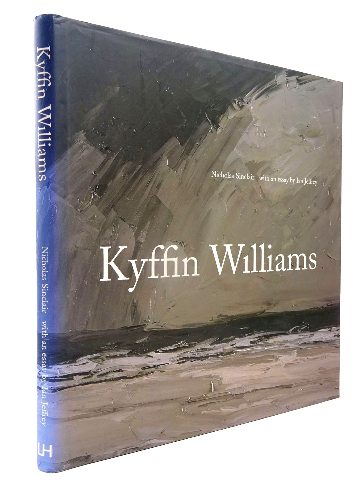 Photo of KYFFIN WILLIAMS- Stock Number: 2130140