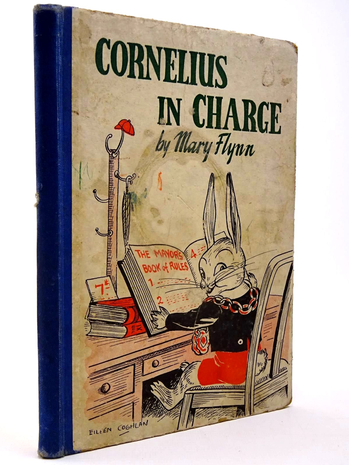 Photo of CORNELIUS IN CHARGE- Stock Number: 2130160