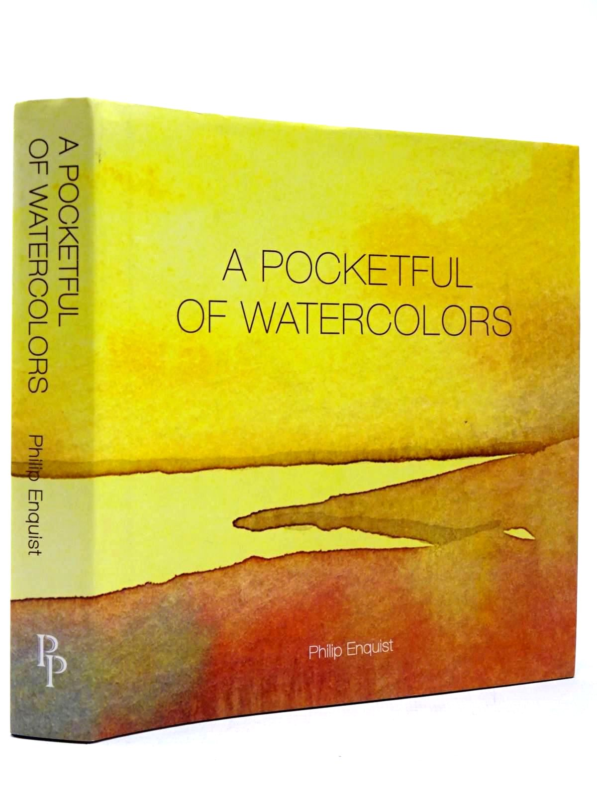 Photo of A POCKETFUL OF WATERCOLOURS- Stock Number: 2130189