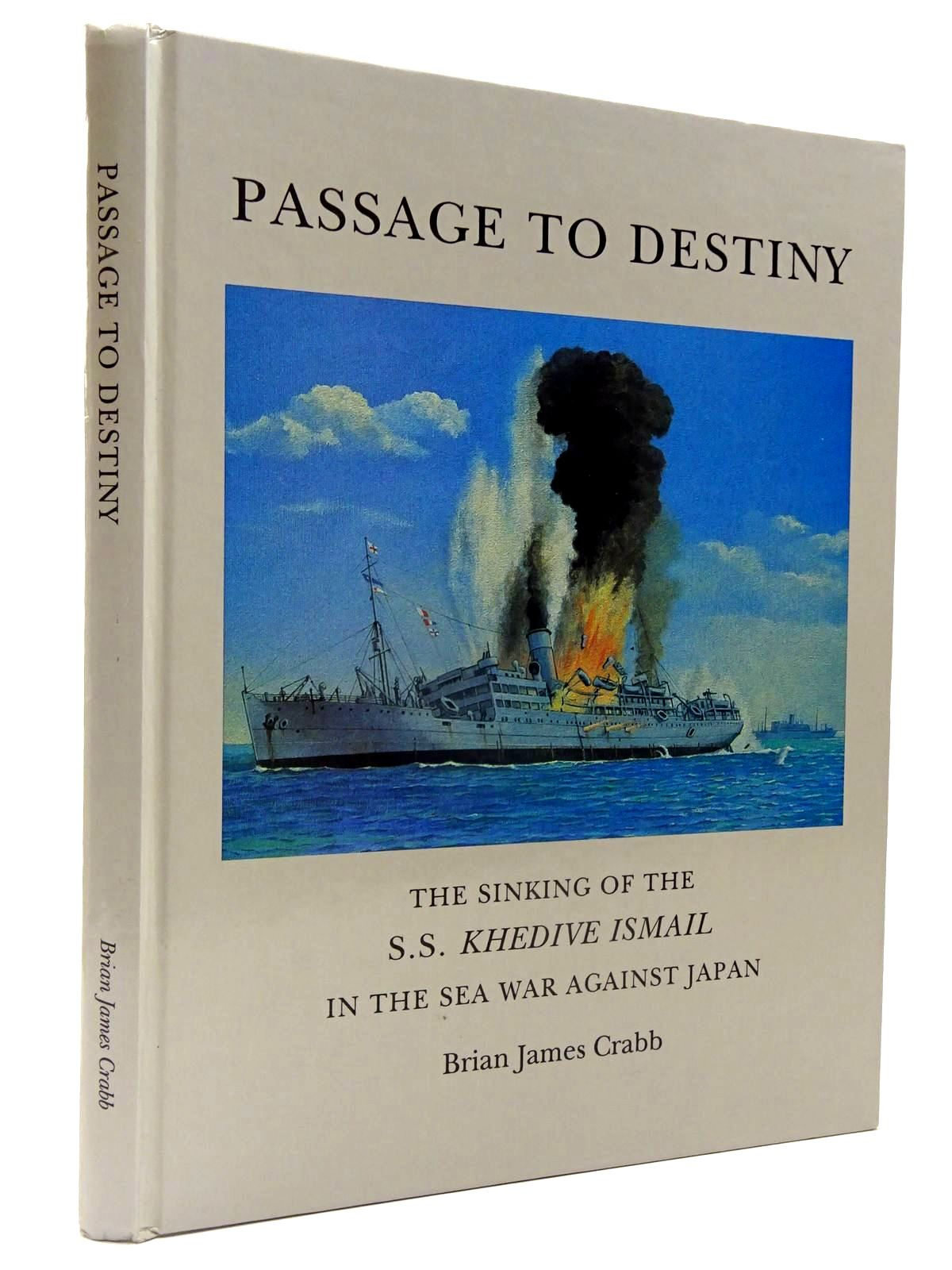 Photo of PASSAGE TO DESTINY- Stock Number: 2130289