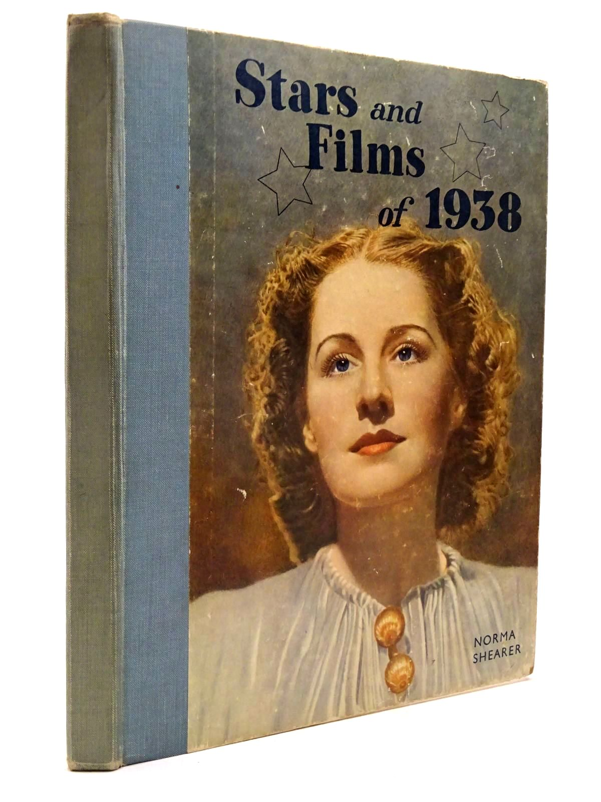 Photo of STARS AND FILMS OF 1938- Stock Number: 2130308