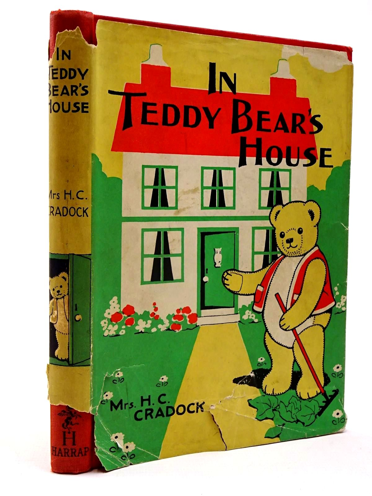 Photo of IN TEDDY BEAR'S HOUSE- Stock Number: 2130351