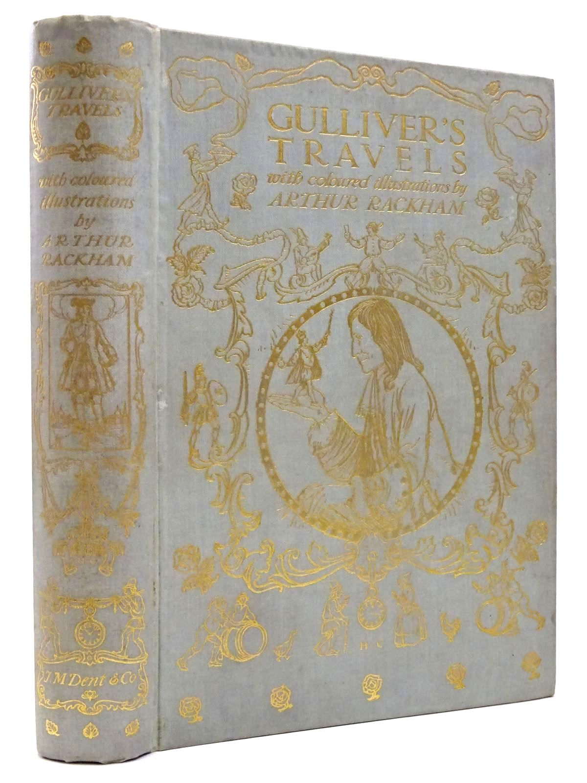 Photo of GULLIVER'S TRAVELS- Stock Number: 2130354