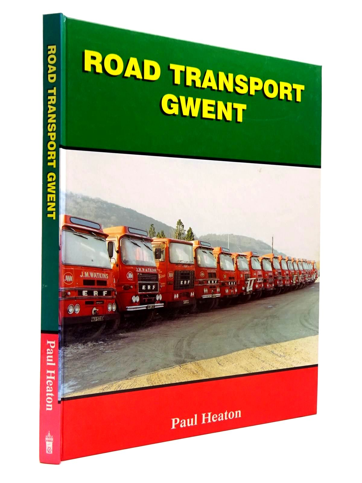 Photo of ROAD TRANSPORT GWENT- Stock Number: 2130388