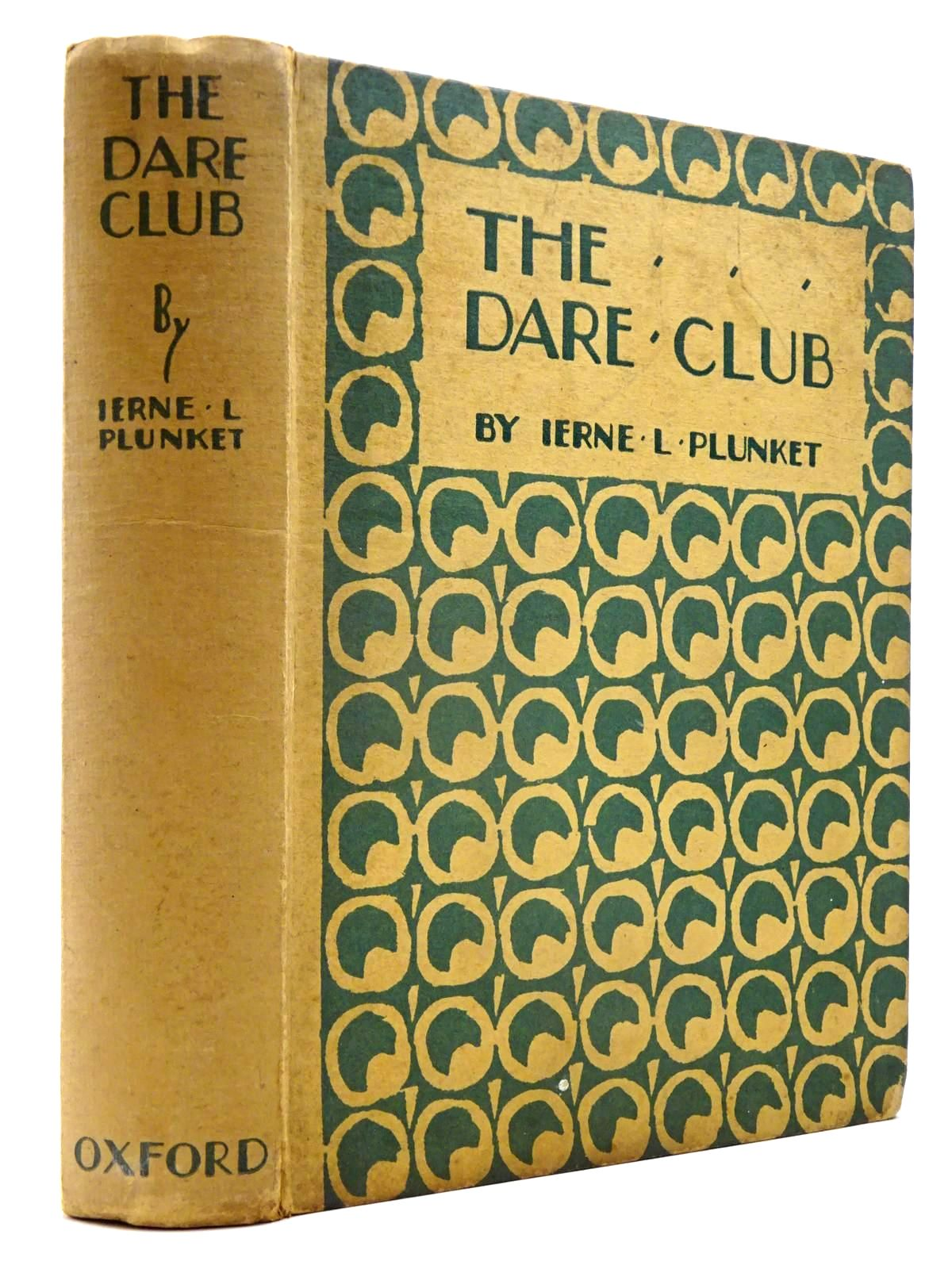 Photo of THE DARE CLUB- Stock Number: 2130428