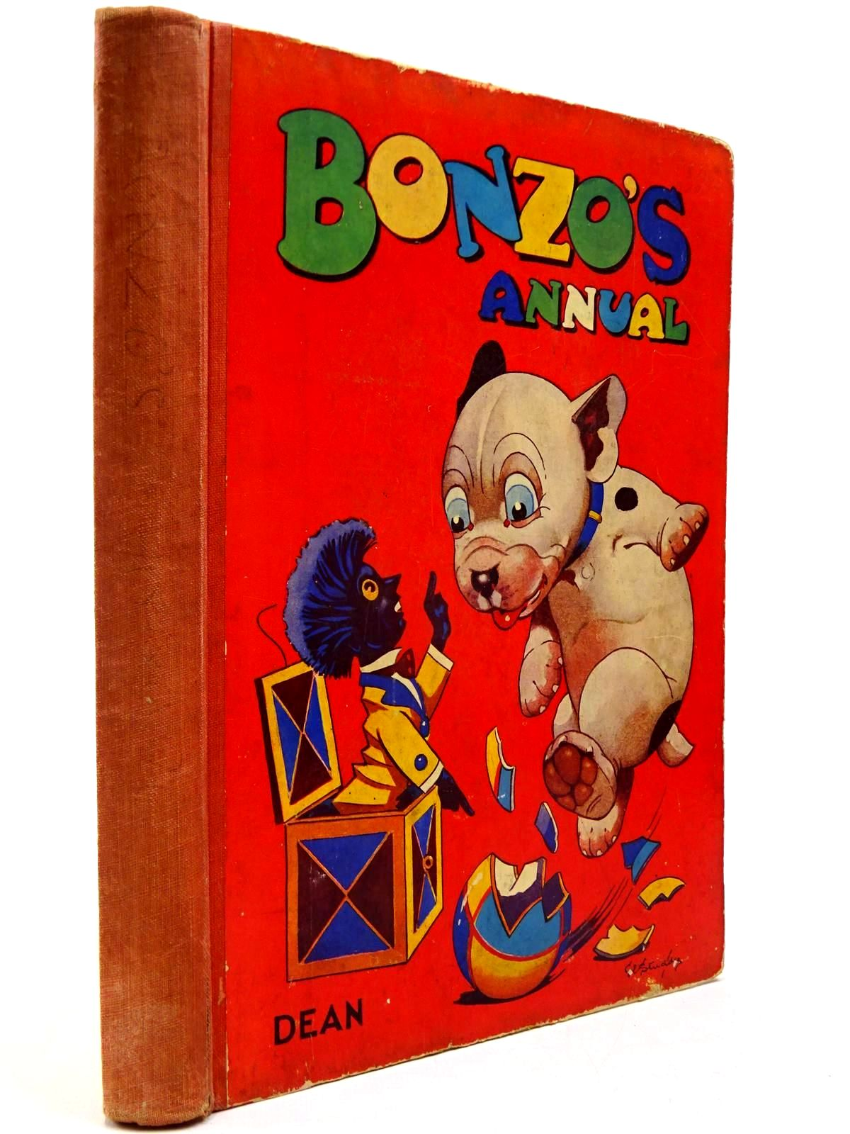 Photo of BONZO'S ANNUAL 1947- Stock Number: 2130432
