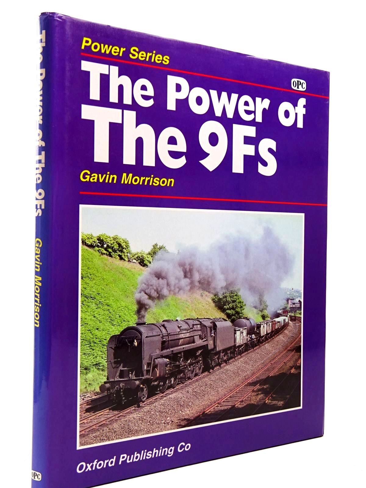 Photo of THE POWER OF THE 9FS- Stock Number: 2130591