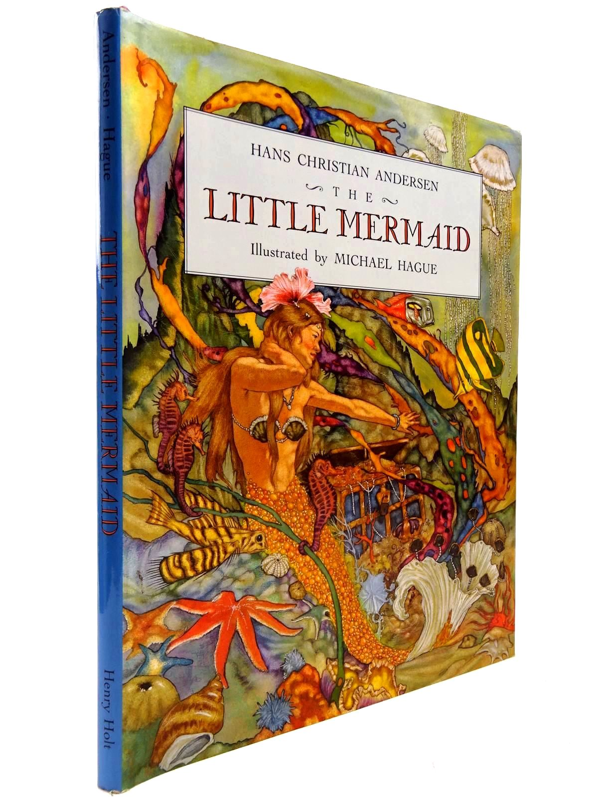 Photo of THE LITTLE MERMAID- Stock Number: 2130598