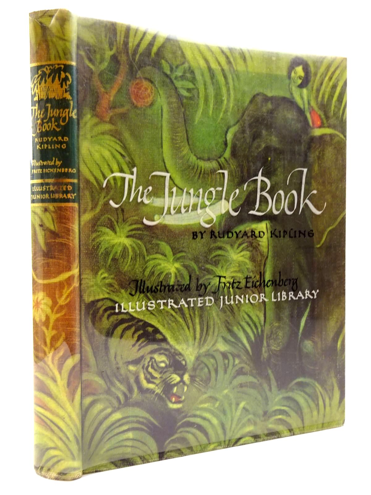 Photo of THE JUNGLE BOOK- Stock Number: 2130605