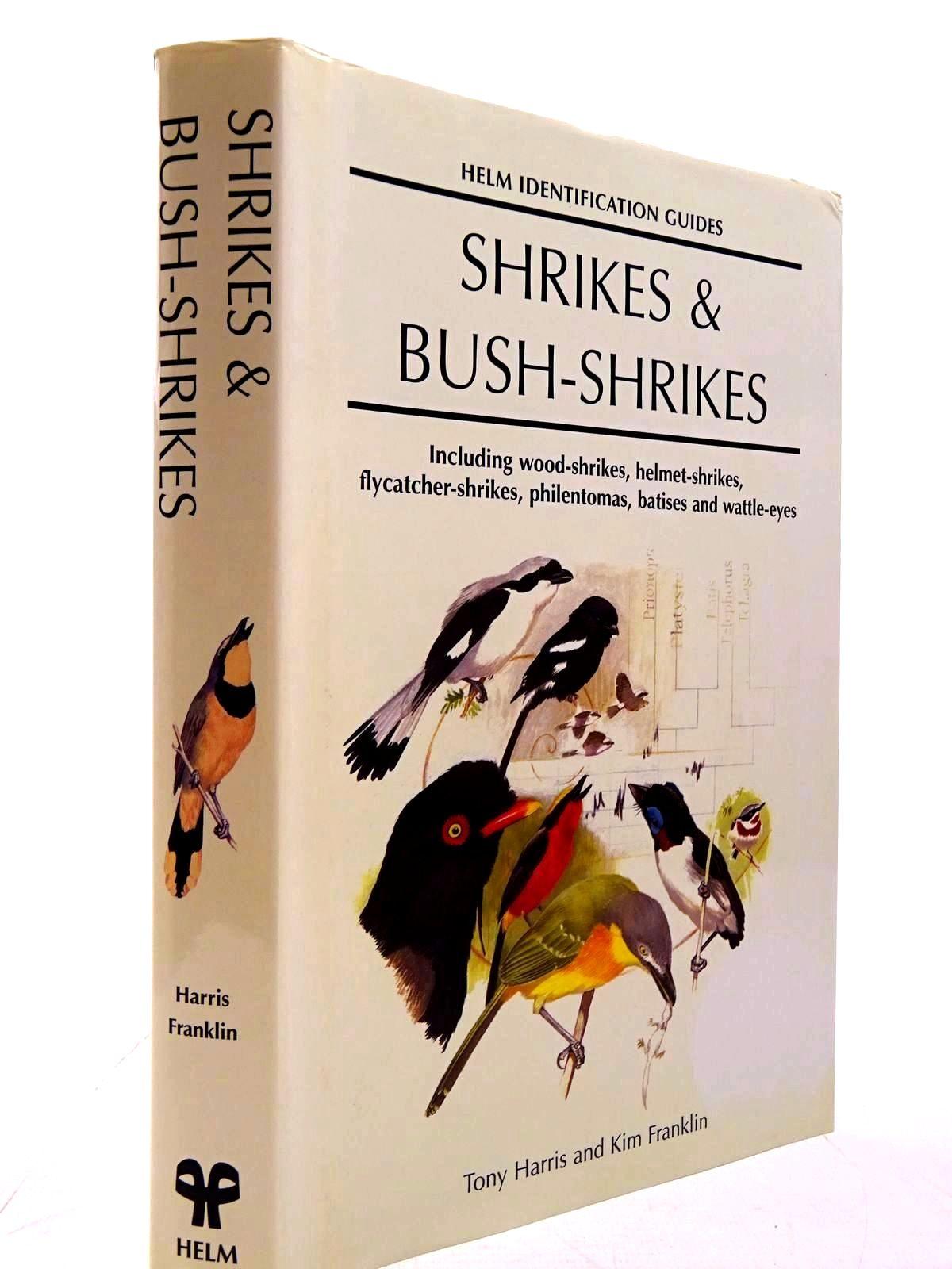 Photo of SHRIKES & BUSH-SHRIKES- Stock Number: 2130642