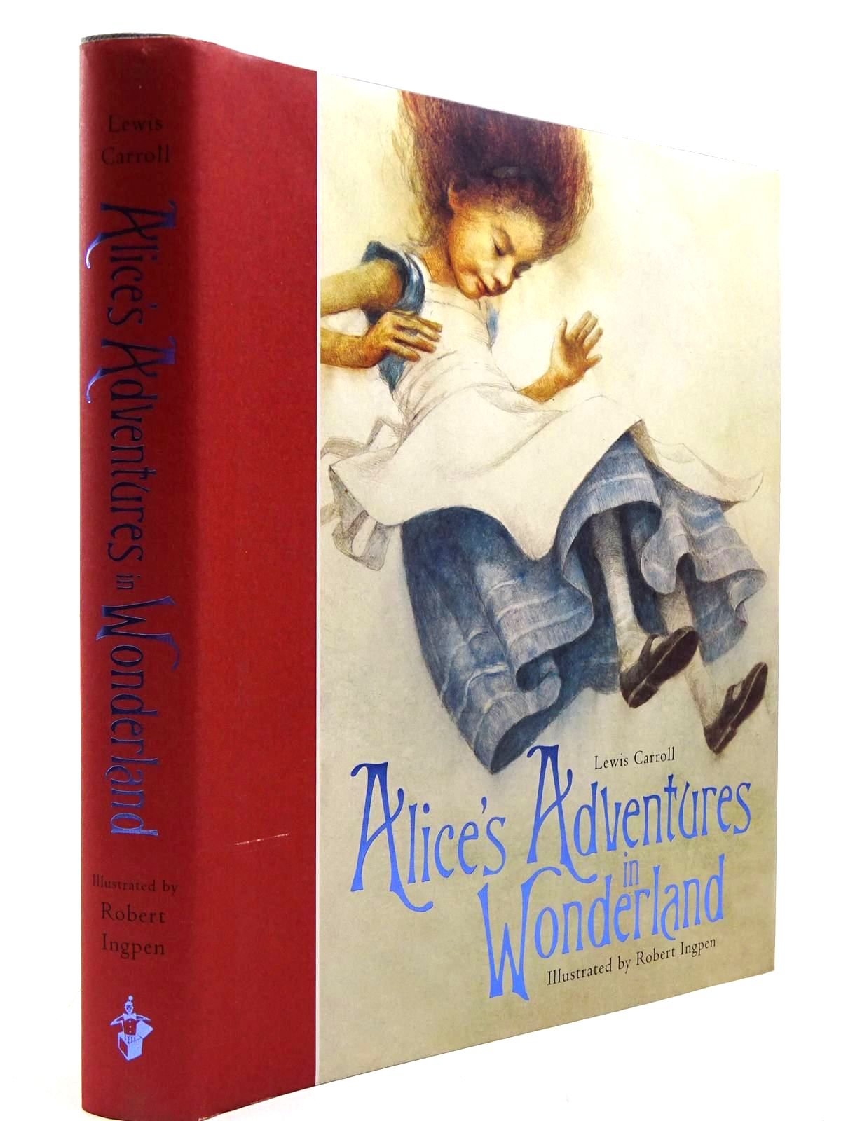 Photo of ALICE'S ADVENTURES IN WONDERLAND- Stock Number: 2130695