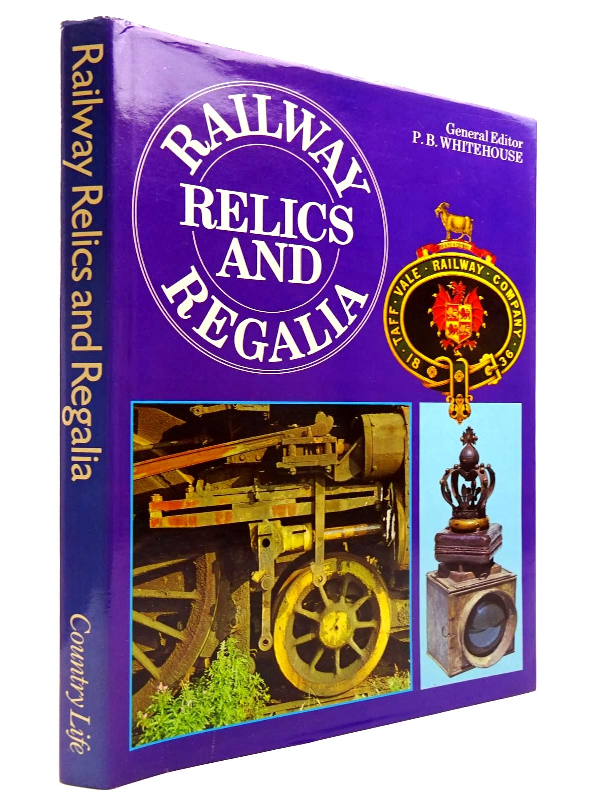 Photo of RAILWAY RELICS AND REGALIA- Stock Number: 2130720