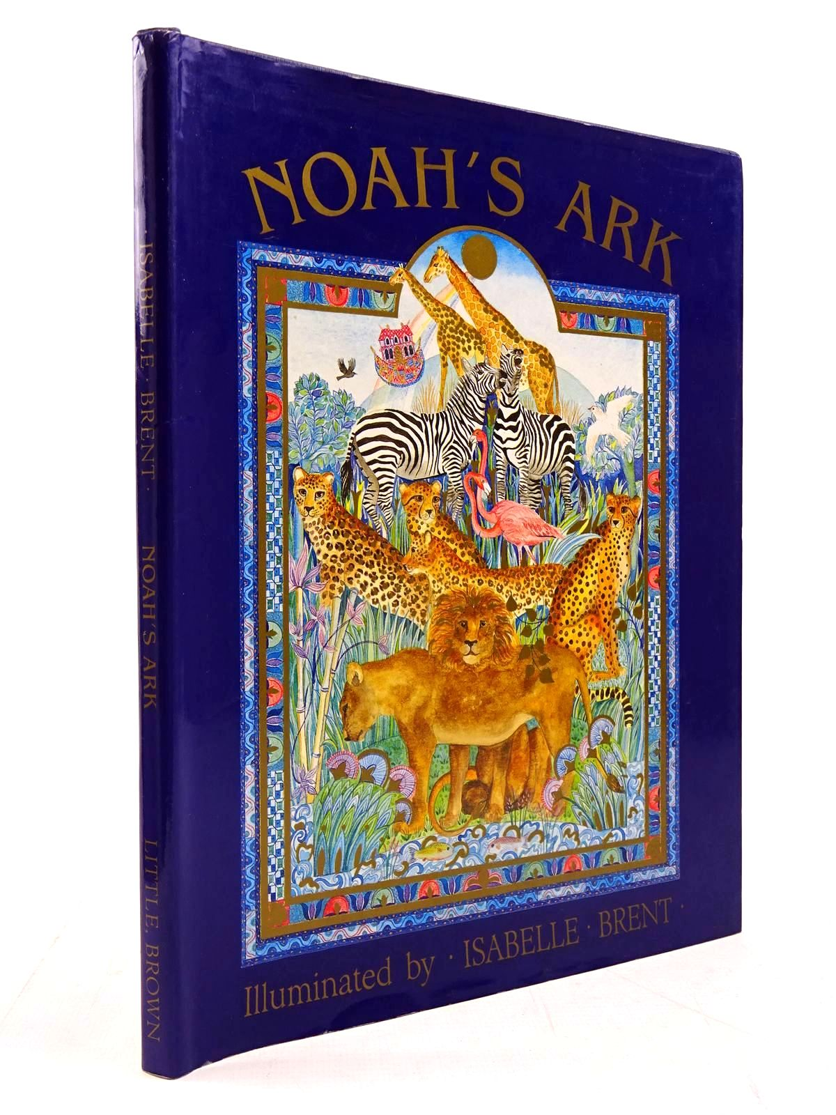 Photo of NOAH'S ARK- Stock Number: 2130739