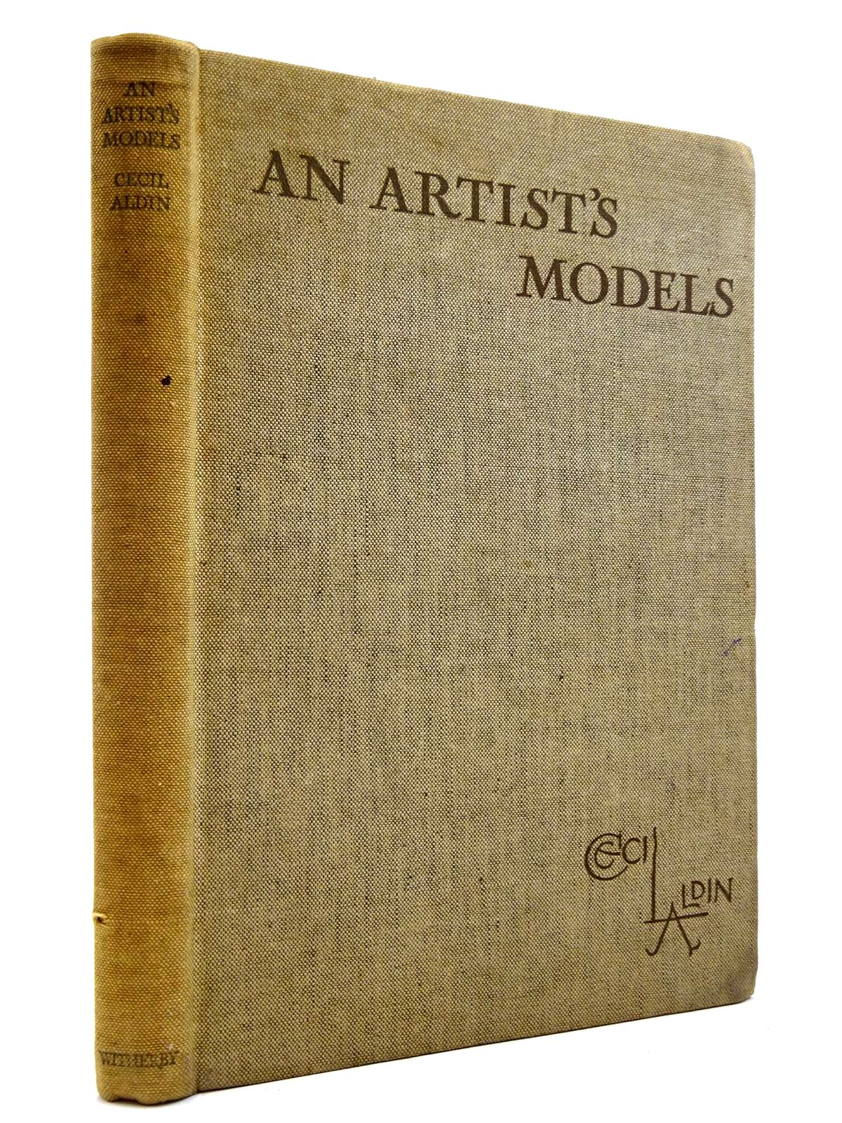 Photo of AN ARTIST'S MODELS- Stock Number: 2130753