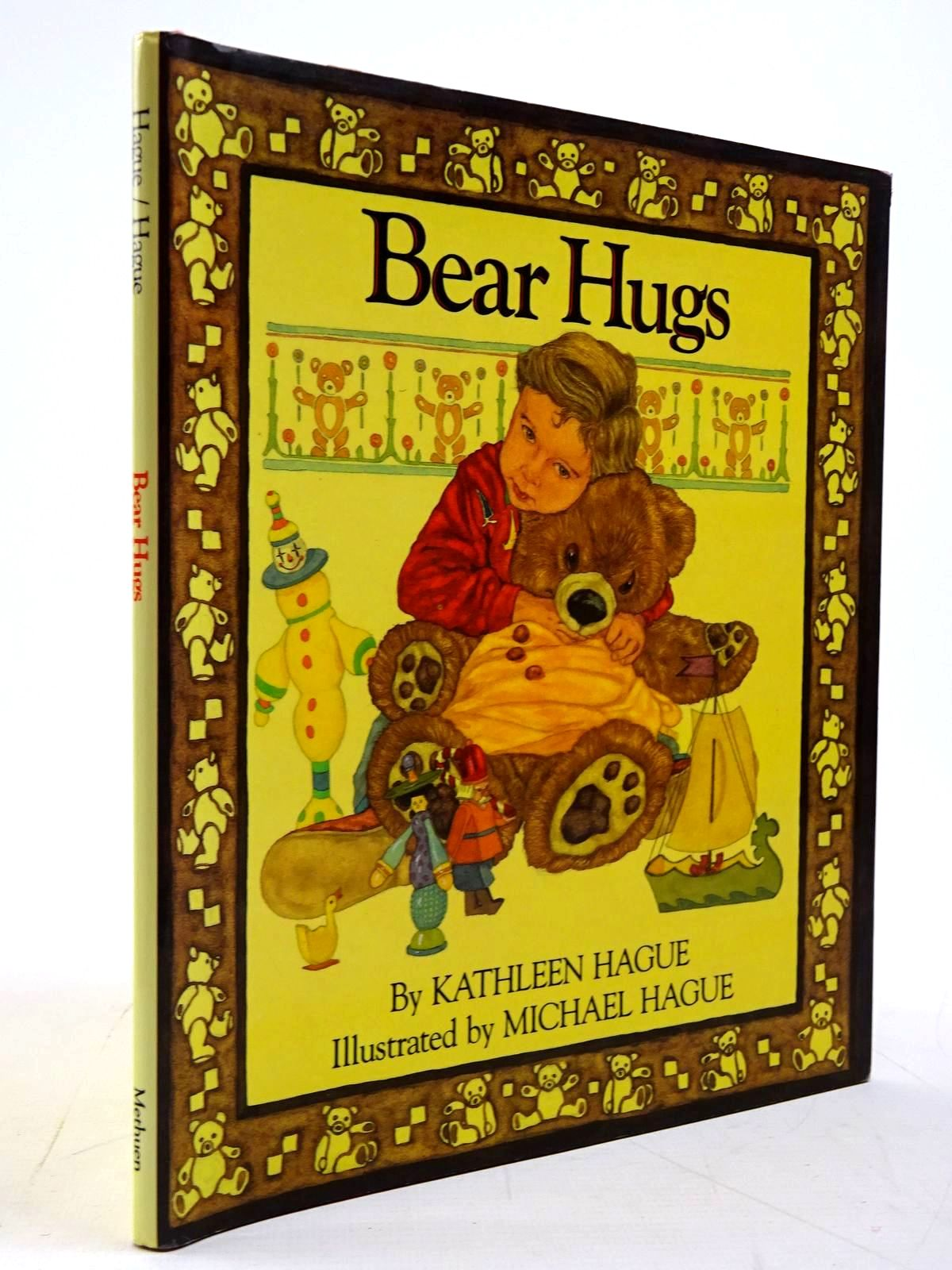 Photo of BEAR HUGS- Stock Number: 2130834