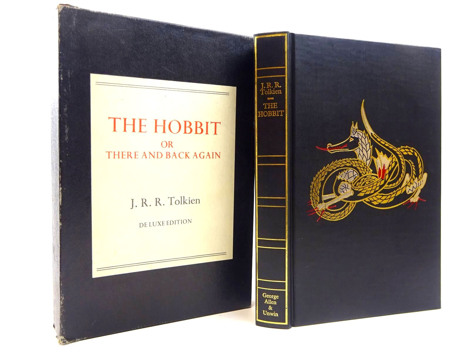 Photo of THE HOBBIT- Stock Number: 2130838