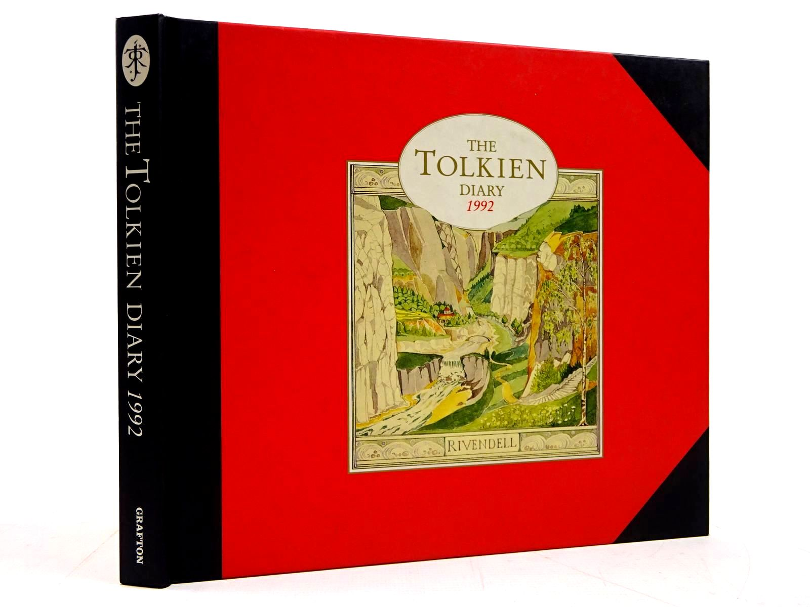 Photo of THE TOLKIEN DIARY 1992