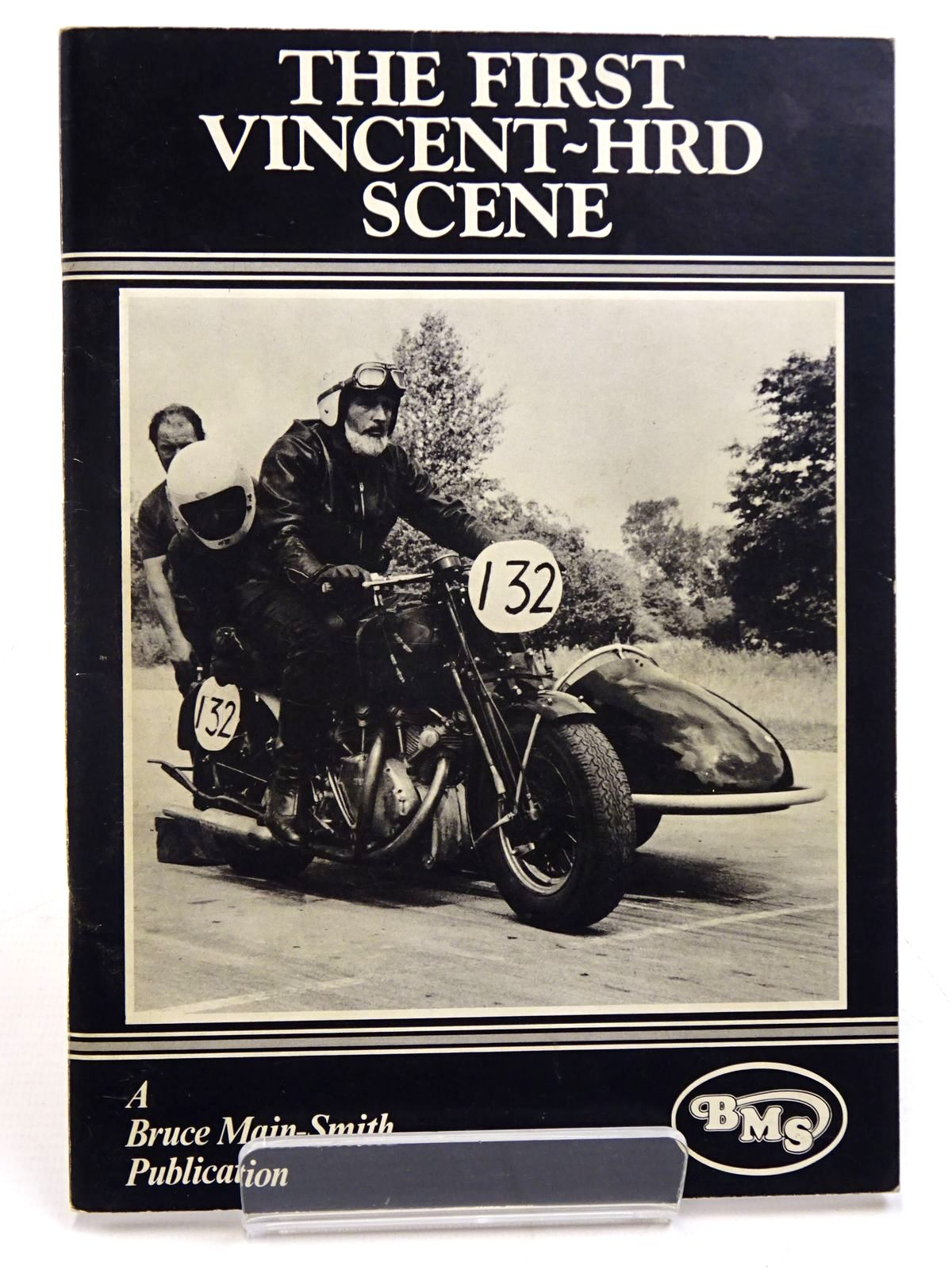 Photo of THE FIRST VINCENT-HRD SCENE- Stock Number: 2130933