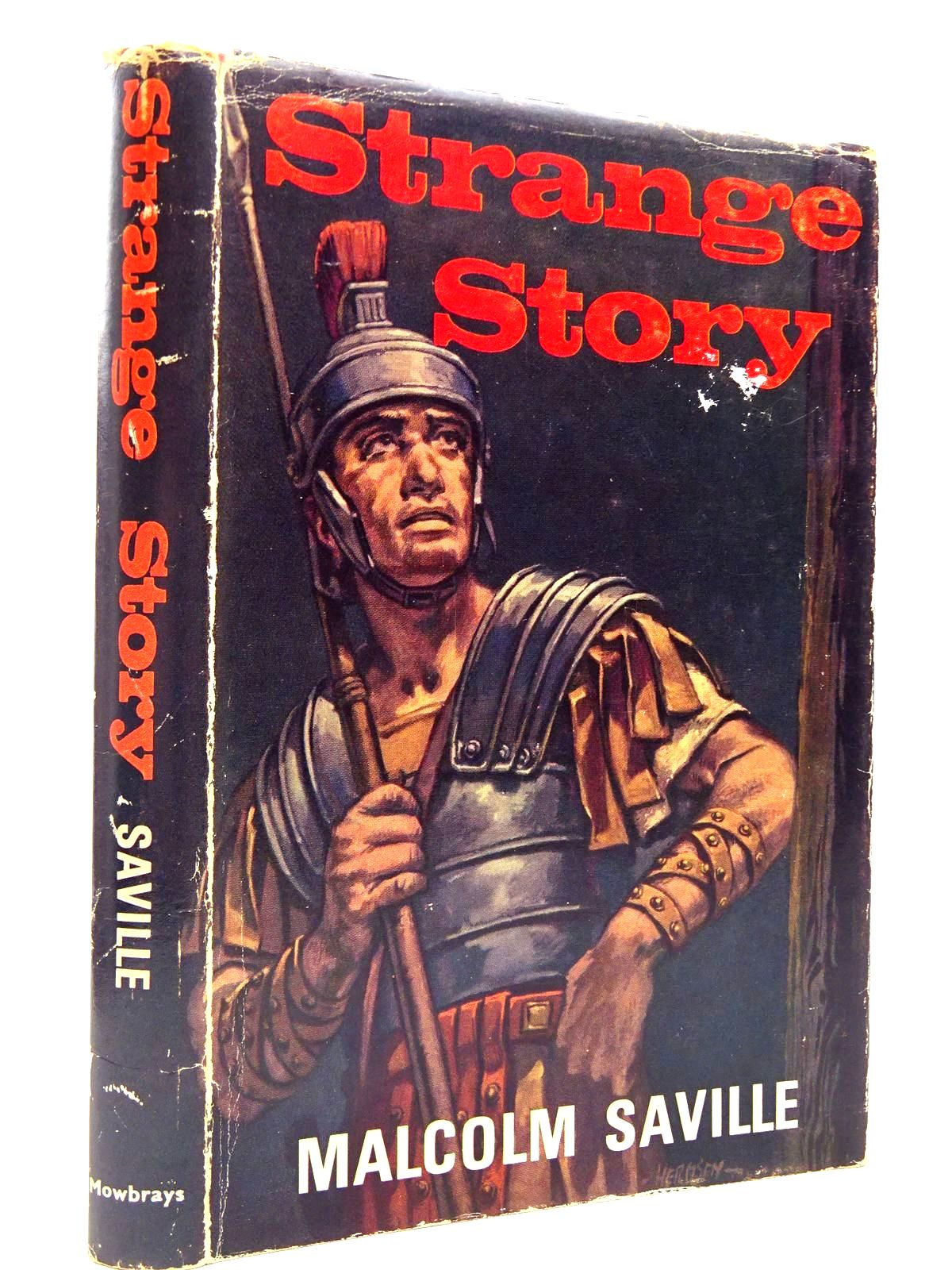 Photo of STRANGE STORY- Stock Number: 2131015