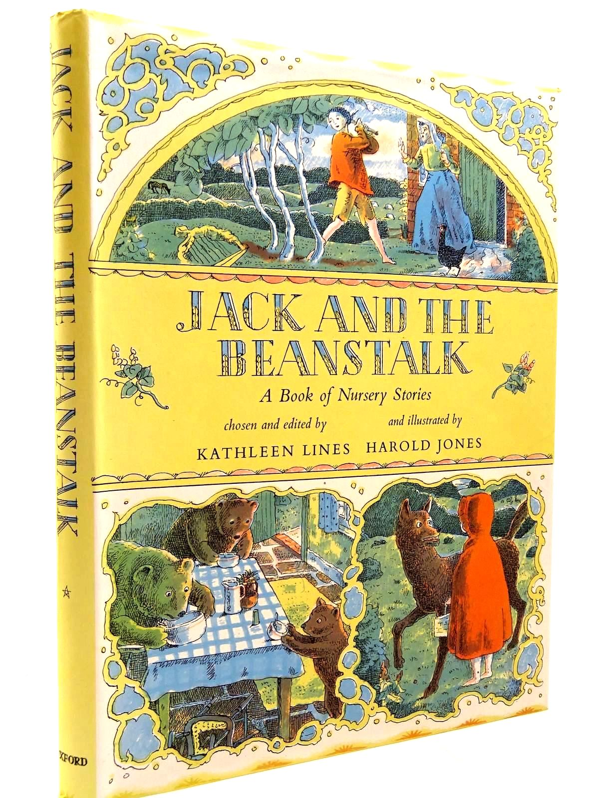 Photo of JACK AND THE BEANSTALK- Stock Number: 2131035