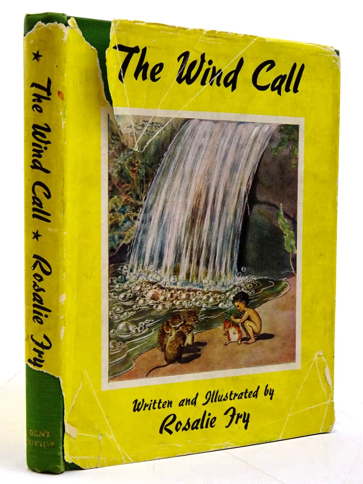 Photo of THE WIND CALL- Stock Number: 2131046