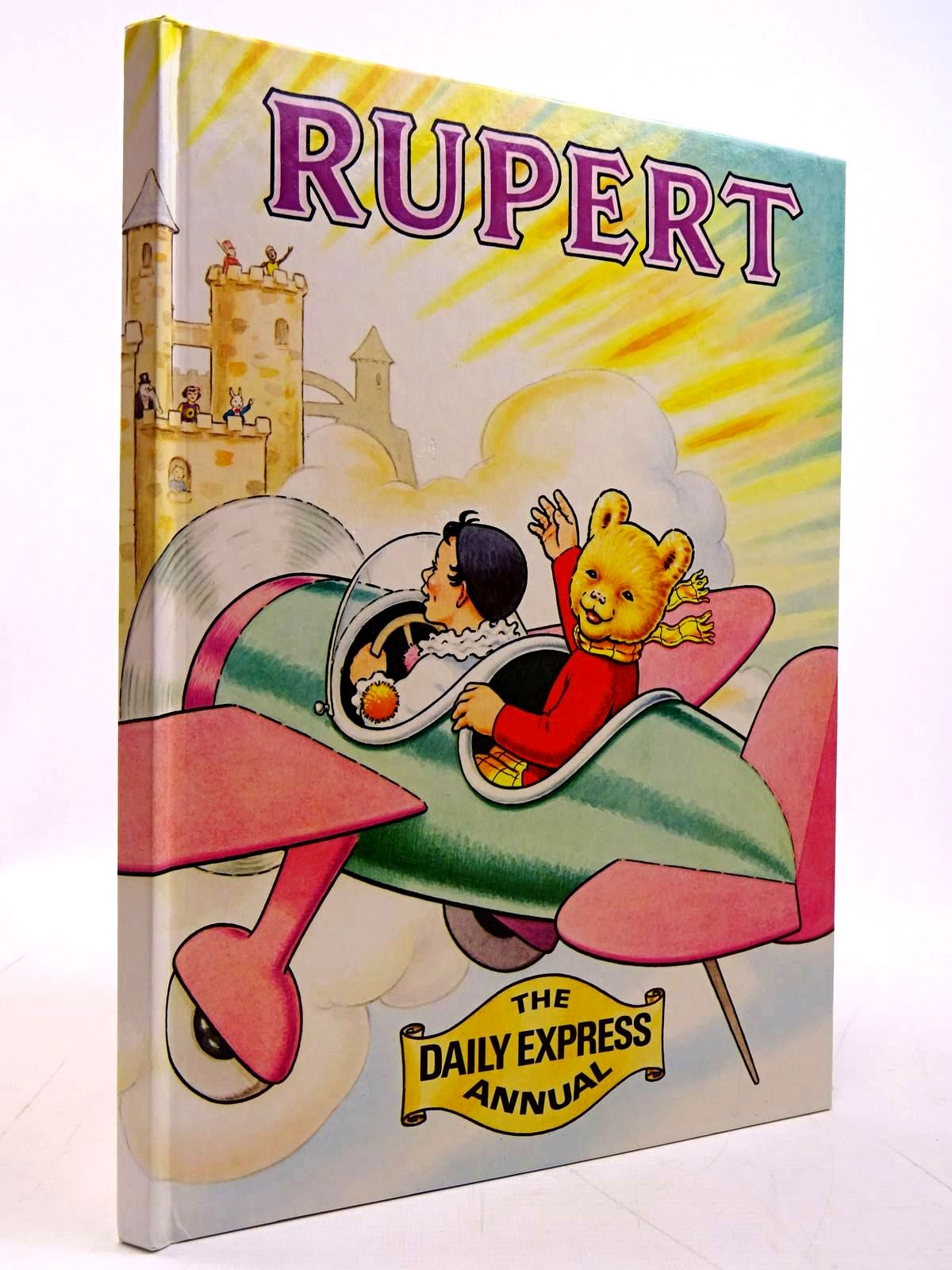 Photo of RUPERT ANNUAL 1983- Stock Number: 2131082