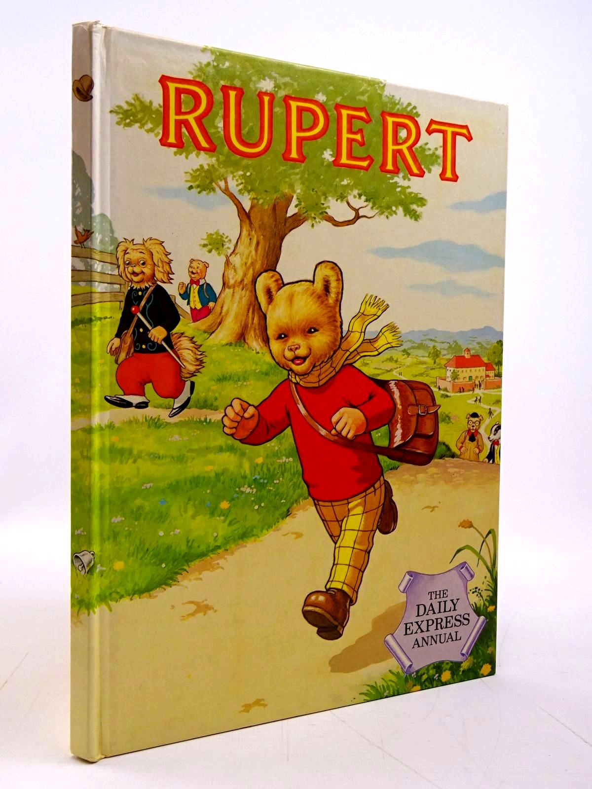 Photo of RUPERT ANNUAL 1984- Stock Number: 2131083