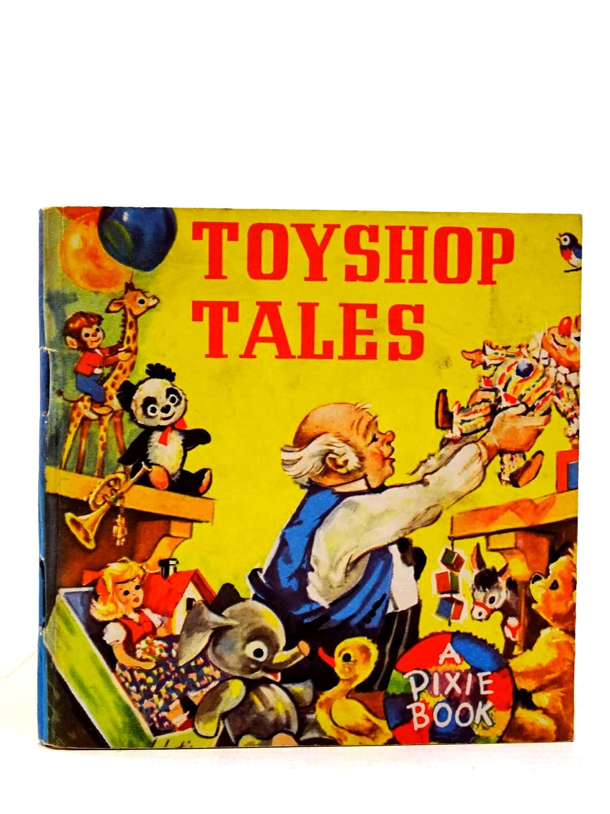 Photo of TOYSHOP TALES- Stock Number: 2131101