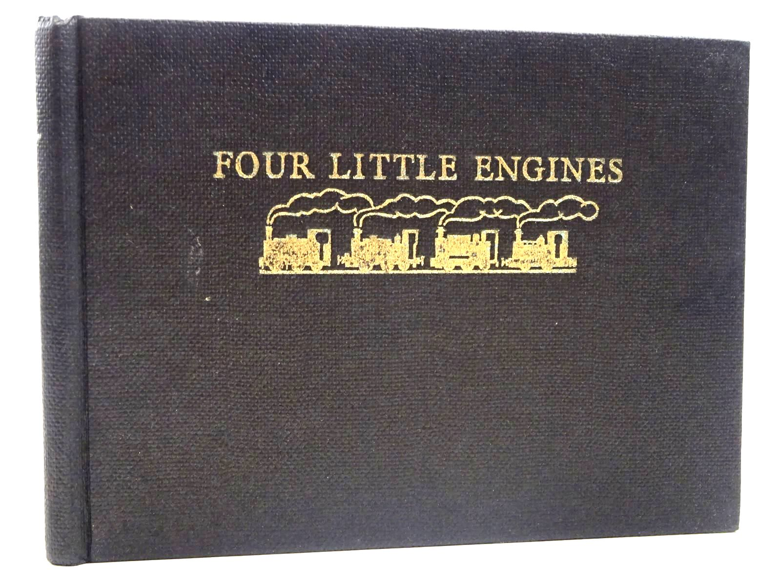 Photo of FOUR LITTLE ENGINES- Stock Number: 2131105
