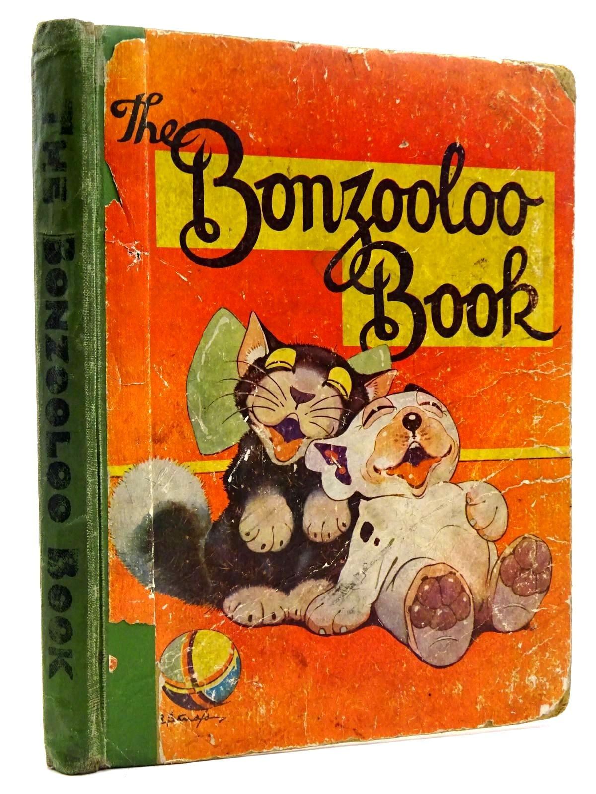 Photo of THE BONZOOLOO BOOK- Stock Number: 2131238
