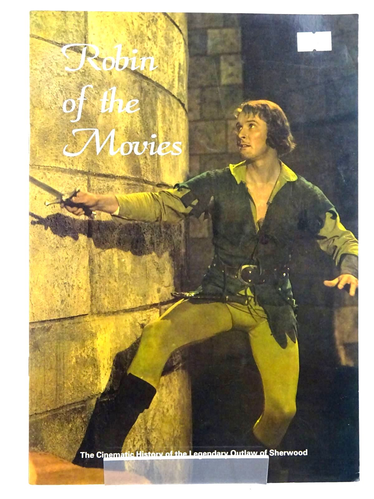 Photo of ROBIN OF THE MOVIES- Stock Number: 2131252