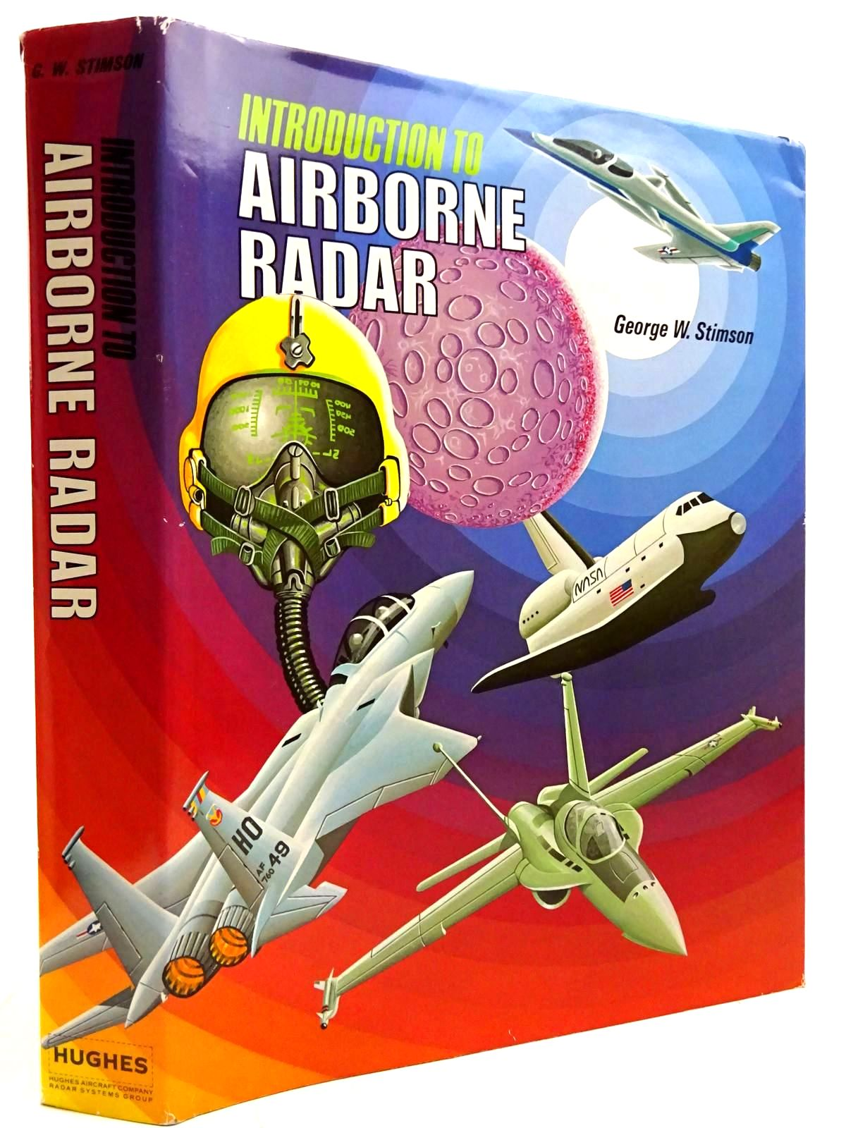 Photo of INTRODUCTION TO AIRBORNE RADAR- Stock Number: 2131382