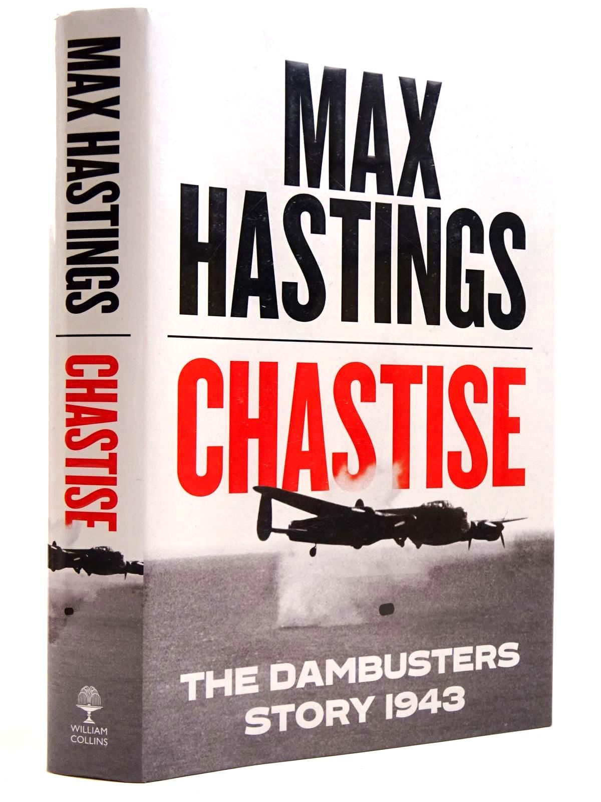 Photo of CHASTISE THE DAMBUSTERS STORY 1943- Stock Number: 2131450
