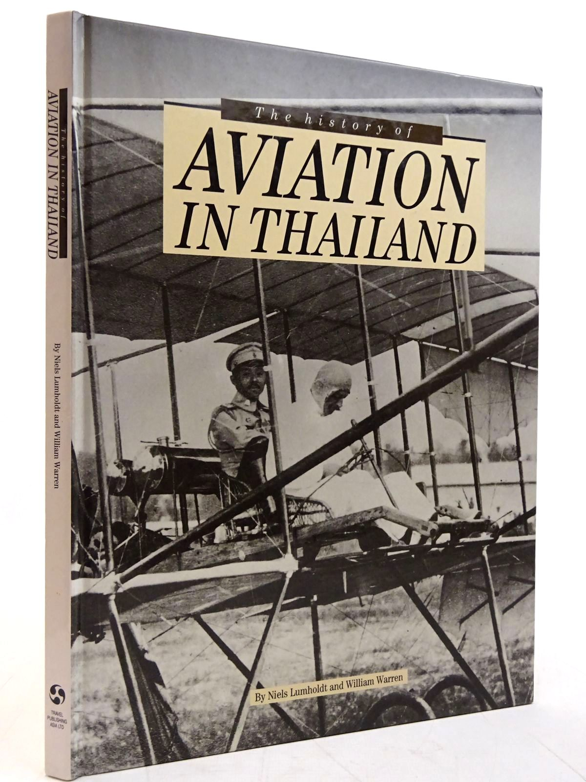 Photo of THE HISTORY OF AVIATION IN THAILAND- Stock Number: 2131486